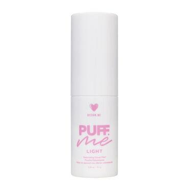 Design.ME Puff.ME Light  Hair Volumising Powder Mist 9.1g