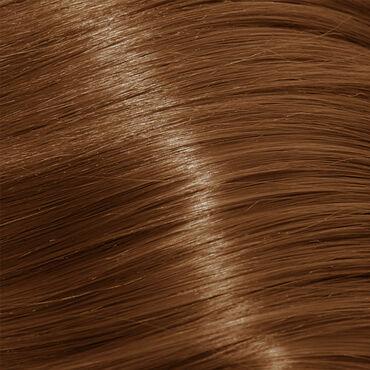 Lomé Paris Permanent Hair Colour Crème, Reflex 8.3 Light Blonde Gold 8.3 light blonde gold 100ml