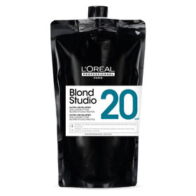 L'Oréal Professionnel Blond Studio Nutri-Developer 20vol