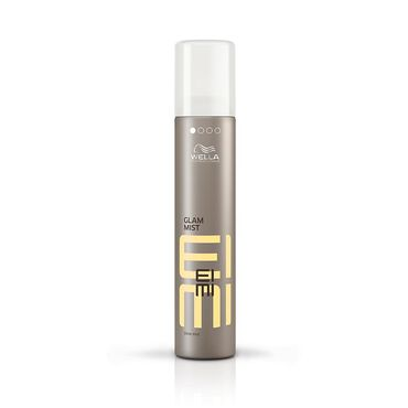 Wella Professionals EIMI Glam Mist Shine Spray 200ml