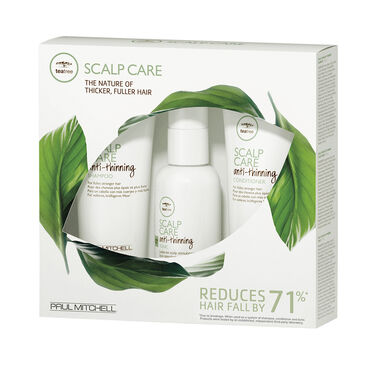 Paul Mitchell Tea Tree Take Home Kit