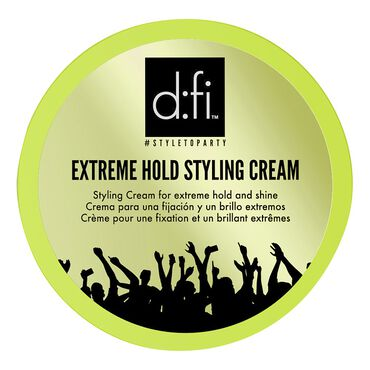 American Crew d:fi Extreme Hold Styling Cream 75g