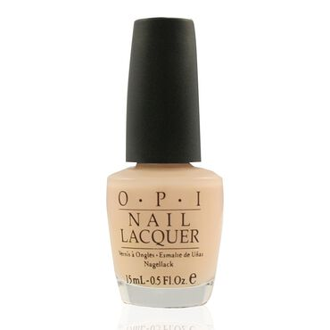 OPI Nail Lacquer - Coney Island Cotton Candy 15ml