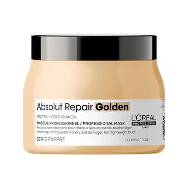 L'Oréal Professionnel Serie Expert Absolut Repair Golden Professional Mask 500ml