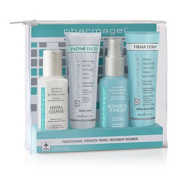 Pharmagel Daily Express Regimen Kit