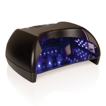S Professional LED Nail Lamp