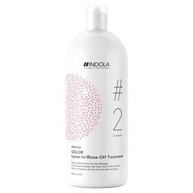 Indola Innova Color Leave In Treatment, 1500ml