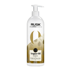 Rusk Argan Oil Shampoo 740ml