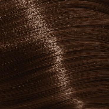 Schwarzkopf Professional Igora Vibrance Semi Permanent Hair Colour - Brown Chocolate 4-6 60ml