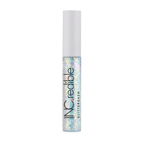 INC.redible Glittergasm Lip Gloss Holo Boys! 7ml
