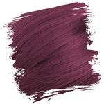 Crazy Color Semi Permanent Hair Colour Cream - Burgundy 100ml