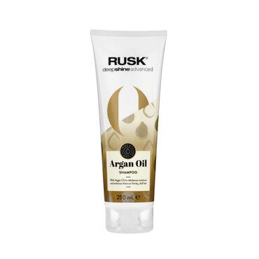 Rusk Argan Oil Shampoo 250ml