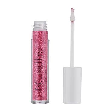 INC.redible Glittergasm Glitter Lip Topper Bring an Open Mind 3ml