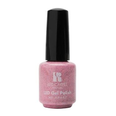Red Carpet Manicure Gel Polish - Tinsel Town 9ml