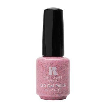 Red Carpet Manicure Gel Polish - Tinsel Town 9ml