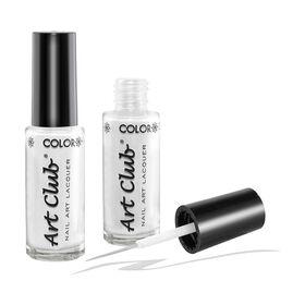 Color Club Nail Art Striper Pen - White 25ml