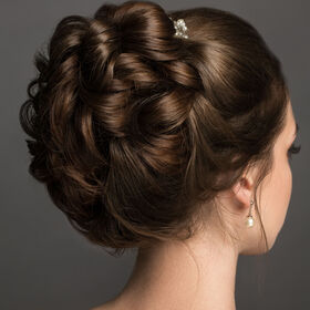 Training Solutions The Essential Bride Classic Bridal & Event Hair Course