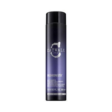 TIGI Catwalk Fashionista Shampoo 300ml