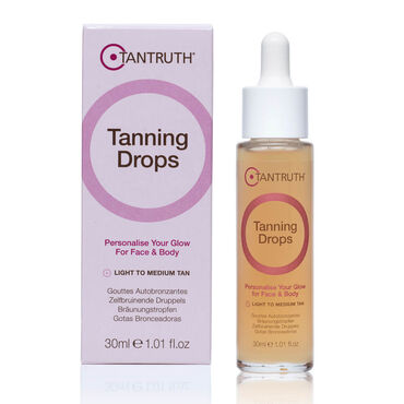 Tantruth Tanning Drops 30ml