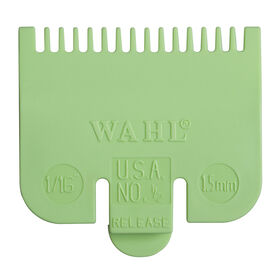 Wahl Plastic Comb Attachment 0.5 (1.5mm)