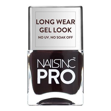 Nails Inc Pro Gel Effect Polish 14ml - Victoria