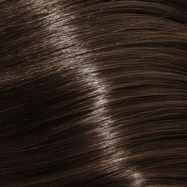 Silky Coloration Permanent Hair Colour - 4 Brown 100ml