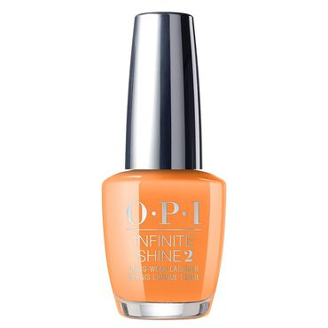 OPI Infinite Shine Gel Effect Nail Lacquer Fiji Collection - No Tan Lines 15ml