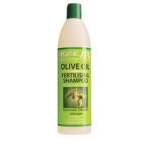 Organic APH Organic Olive Oil Fertilising Shampoo 500ml