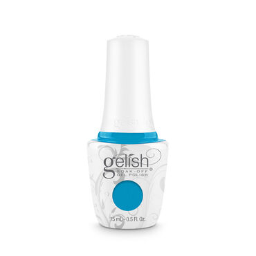 Gelish Soak Off Gel Polish Selfie Collection 15ml - No Filter Needed 15ml