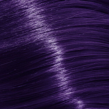 Manic Panic Semi Permanent Hair Colour - Ultra Violet 118ml