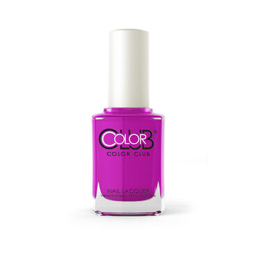Color Club Nail Lacquer - Mrs Robinson 15ml