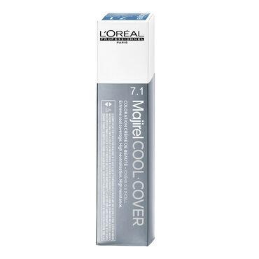 L'Oréal Professionnel Majirel Cool Cover Permanent Hair Colour - 5.18 Browns 50ml