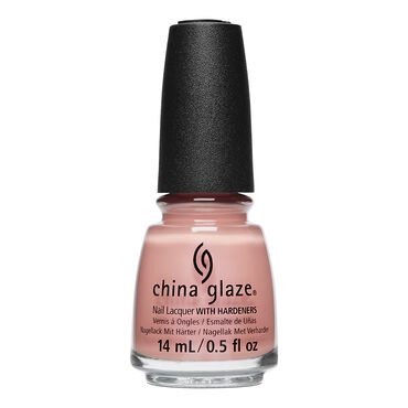 China Glaze Nail Lacquer The Arrangement Collection - Senora Flora, 14ml