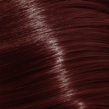 Lomé Paris Permanent Hair Colour Crème, Reflex 4.56 Brown Mahogany Red 4.56 brown mahogany red 100ml