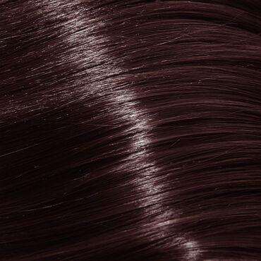 Ion Semi-Permanent Hair Colour - 4 Brown 100ml