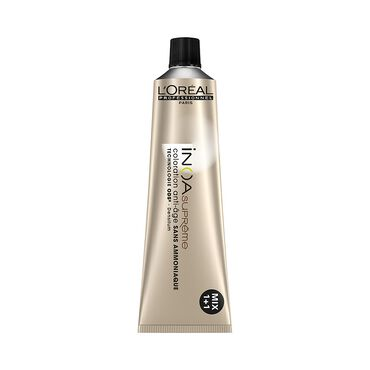 L'Oréal Professionnel INOA ODS2 Supreme Permanent Hair Colour - 9.13 Very Light Beige Blonde 60g
