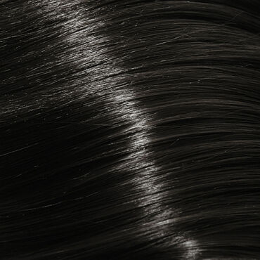 Wildest Dreams Clip In Single Weft Human Hair Extension 18 Inch - 1 Blackest Black