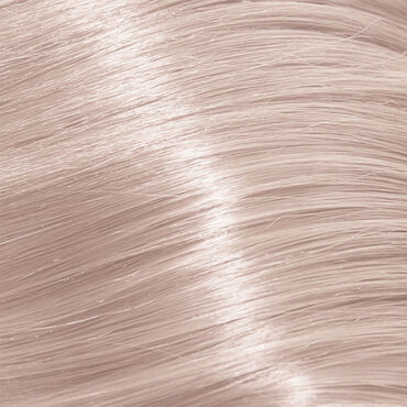 Ion Permanent Hair Colour - 9.1 Very Light Ash Blonde 100ml