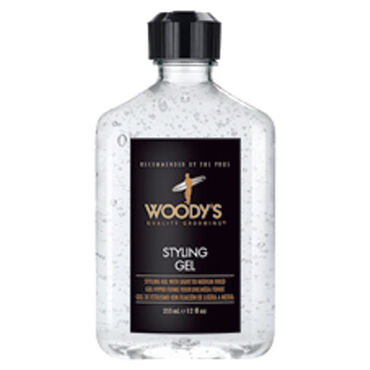 Woody's Styling Gel 335ml