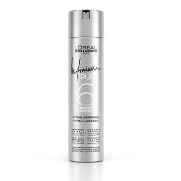L'Oréal Professionnel Infinium Pure Extra Strong 500ml