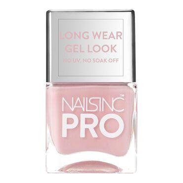 Nails Inc Pro Gel Effect Polish 14ml - Soho Lane