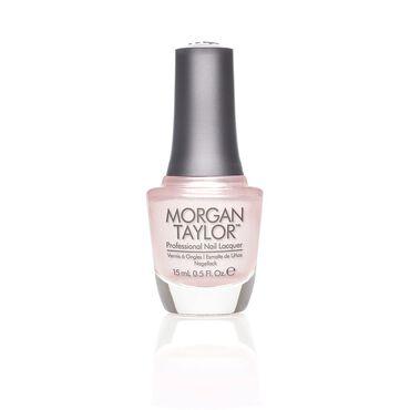 Morgan Taylor Nail Lacquer - Adorned In Diamonds 15ml