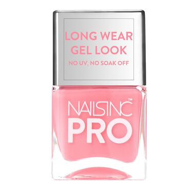 Nails Inc Pro Gel Effect Polish 14ml - Sloane Terrace