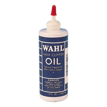 WAHL Hair Clipper Oil 113ml