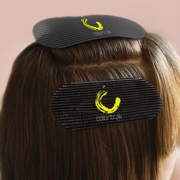 Color Trak CT-GRIPPER Hair Gripper Pack of 2