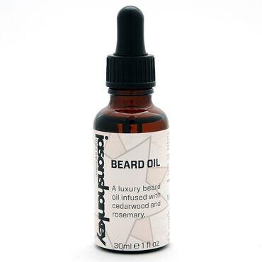 Jason Shankey Beard Oil 30ml