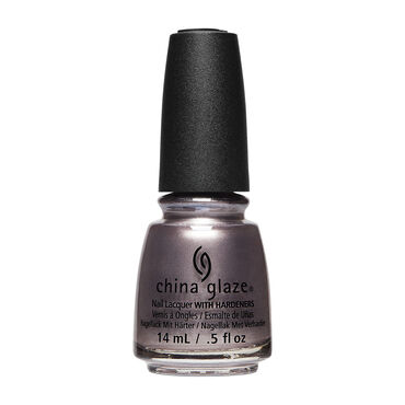 China Glaze Ready To Wear Collection Nail Lacquer Chic Happens 14ml