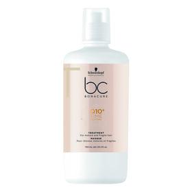 Schwarzkopf Professional Bonacure Q10 Ageless Hair Taming Treatment 750ml