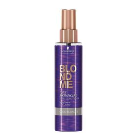 Schwarzkopf Professional BlondMe Tone Enhancing Spray Conditioner 150ml