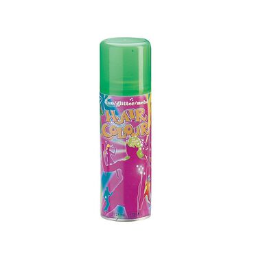 Sibel Colour Spray Fluo Green 125ml